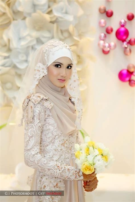 tips penting memilih model baju pengantin muslim modern video bokep ngentot