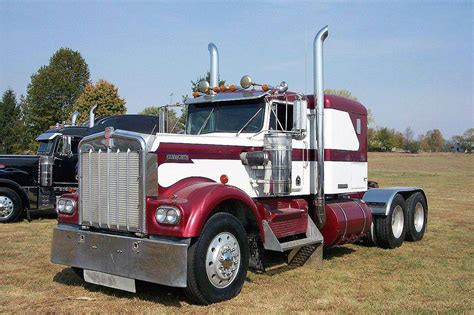 kenworth semis for sale 1979 kenworth w900a a photo on flickriver