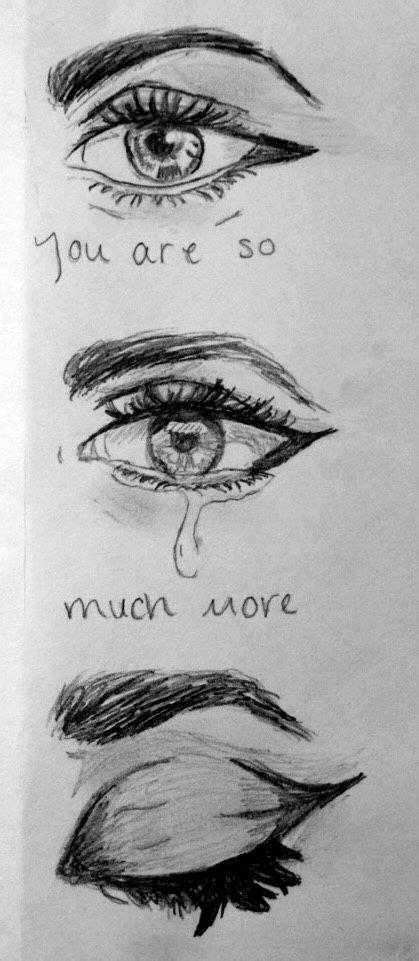 depressing drawings google search   sad
