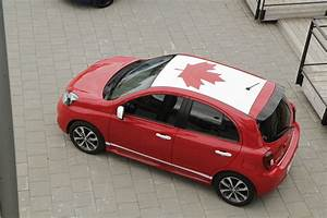 The Nissan Micra returns to Canada and takes a play date ...