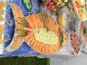 buffet froid mariage décoration buffet froid decoration of cold buffet