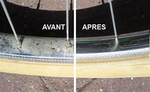 Produit Pour Enlever La Rouille : comment nettoyer jante chrome rouill la r ponse est sur ~ Dode.kayakingforconservation.com Idées de Décoration