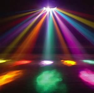 How To Make Your Own Dj Lights Disco Lights Wallpaper Wallpapersafari