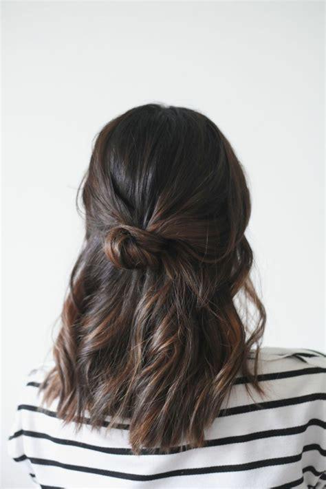Coiffure Facile Faire Cheveux Long ~ Accueil Design et mobilier