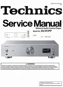 Technics Su