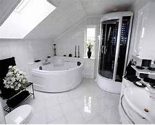 Bathroom Ideas by All White Bathroom Ideas