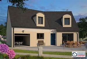 Faire Construire Une Maison : faire construire une maison en v en seine et marne ma ~ Farleysfitness.com Idées de Décoration