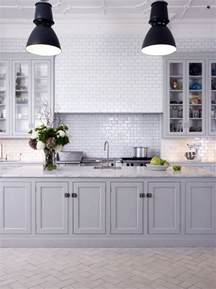 glass backsplash tile for kitchen 50 shades of grey the new neutral foundation for interiors