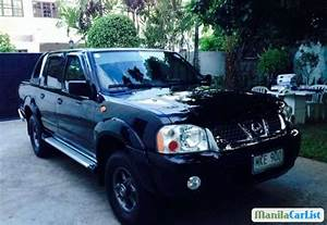 Nissan Frontier Manual 2003 For Sale