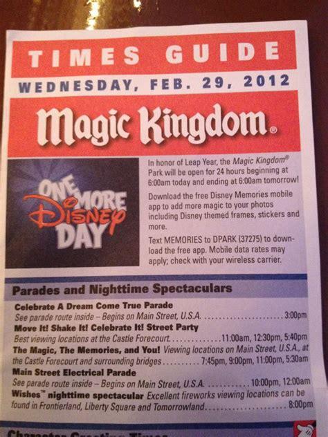 magic kingdom  walt disney world   disney day