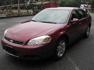 Find Used 2006 Chevy Impala Lt In Smithtown  New York
