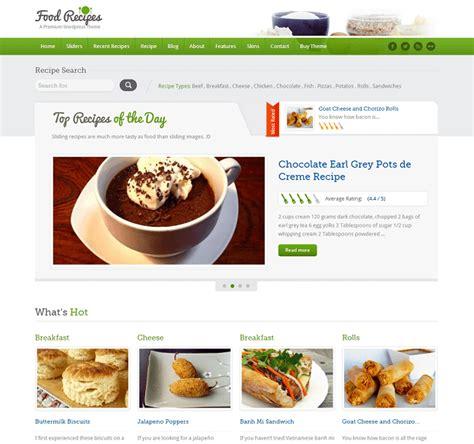 site de recette de cuisine recettes de cuisine