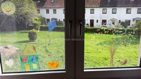 Herbst Fenster Bemalen by Die Woodys 3 In 1 Stifte Stabilo Der Familienblog