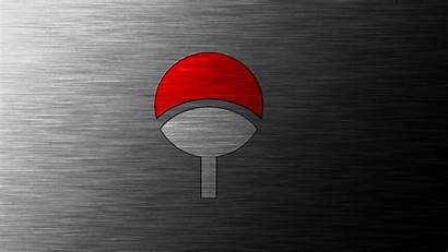 Uchiha Clan Wallpapers Naruto Crest Backgrounds Symbol