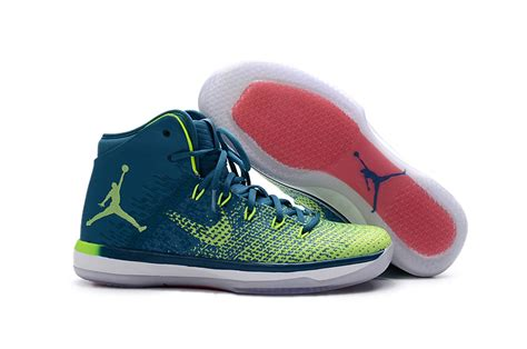 Nike Air Jordan Xxxi 31 Women Basketball Shoes Sneaker