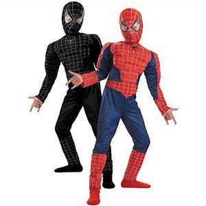 Spiderman 3 Venom Suit | www.imgkid.com - The Image Kid ...