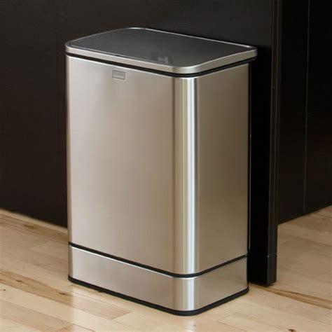 poubelle de cuisine automatique 30 litres poubelle de cuisine à ouverture automatique 40 litres en
