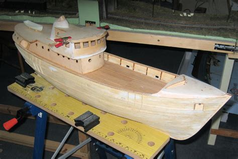 Model Boats Homemade by Plans To Build A Model Boat Hull Small To Big Boat Plans