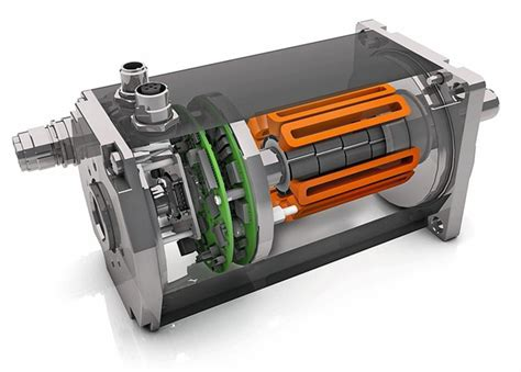 Ac And Dc Motors by Ac Motor And Generator Working Principle Electrical Academia