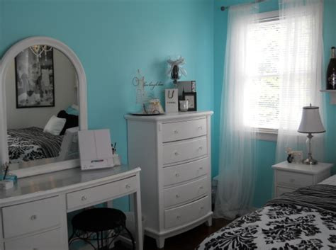 tiffany blue bedroom just gorgeous home decor