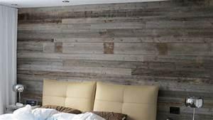 Mur Interieur En Bois De Coffrage : toiture en m tal r novations yan boucher ~ Premium-room.com Idées de Décoration