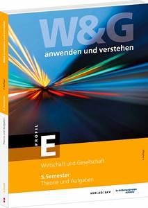 Kv Abrechnung Verstehen : w g anwenden und verstehen 5 semester e profil verlag skv ~ Themetempest.com Abrechnung