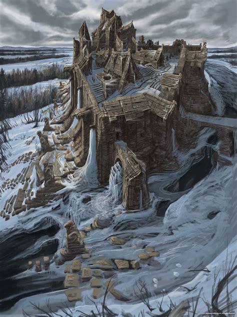 Windhelm Elder Scrolls Fandom Powered By Wikia