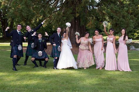 scottish lebanese wedding  bridal manolos   ronald