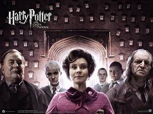 Harry Potter and Order of Phoenix wallpapers and images ...