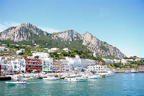 Amalfi Coast Italy Desktop Wallpapers