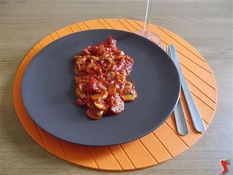 Tipi Di Funghi Da Cucinare by Cucinare Funghi Chignon Ricette Funghi Ricetta