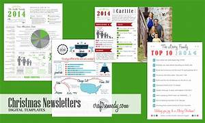 infographic christmas letter template christmas newsletter year in review infographic