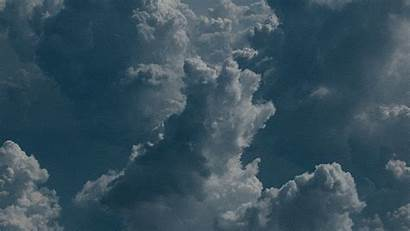 Clouds 3d Cloud Passing Formations Amazing Anthill