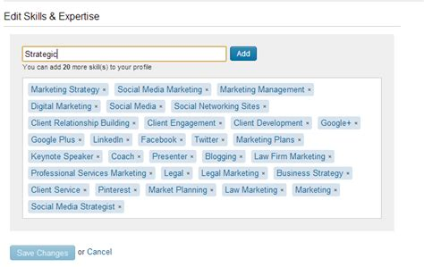 What Should Go In The Skills Section Of A Resume by Linkedin Skills Endorsements Part 2 Take Of