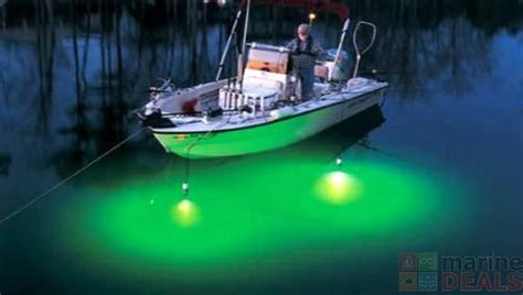 underwater lights for fishing buy portable underwater led fishing light with 5m cable