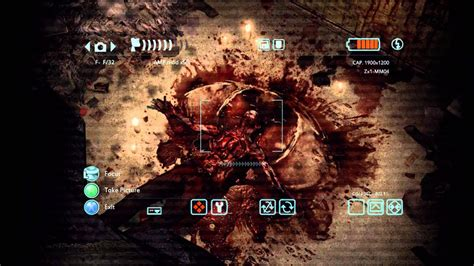 Condemned 2 Xbox 360 1080p Gamplay Part07 Youtube