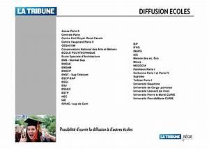 La Tribune Des Auto Ecoles : la tribune panorama des classements des grandes coles ~ Medecine-chirurgie-esthetiques.com Avis de Voitures