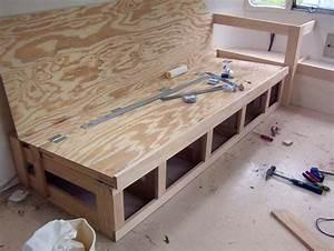 diy rv sofa bed sofa bed build camper van 5 traveling troy With diy rv sofa bed