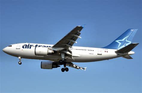 vol toronto air transat file airtransat a310 300 c gtsf arp jpg wikimedia commons