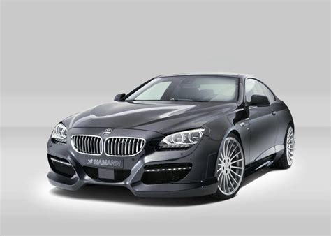 Hamann Bmw 650i Coupe Released