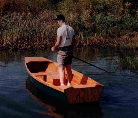 Flat Bottom Plywood Boat Plans by Gator Jon Boat Plans Paula Akm