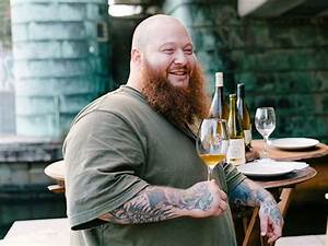 The Culinary Mastermind of Action Bronson - BLUNTIQ