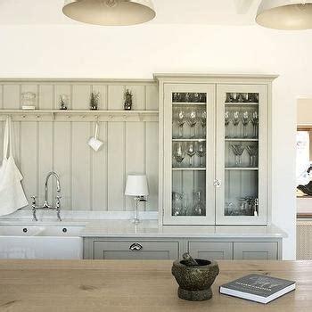 countertop hutch cottage kitchen devol kitchens