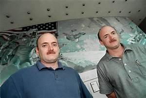 School Being Renamed in Honor of Twin Astronauts - Hamodia