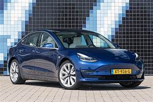 Tesla Model 3 Standard Range Plus (2019) review - AutoWeek.nl