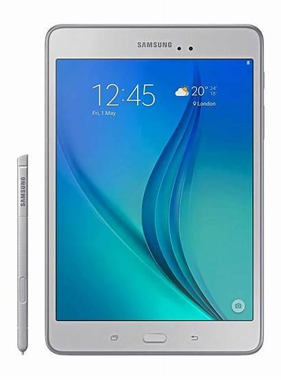 Tablet Samsung Galaxy Tab Imagenes Paris 16gb