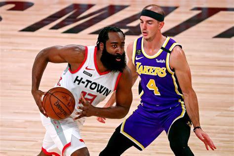 NBA Rumors: Sixers Trade Target James Harden 'Locked In ...