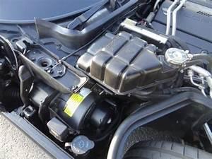1994 Chevrolet Corvette 99306 Miles Black Coupe 350 Cid V8