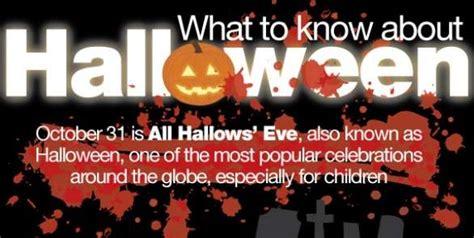 historical halloween infographics history  halloween
