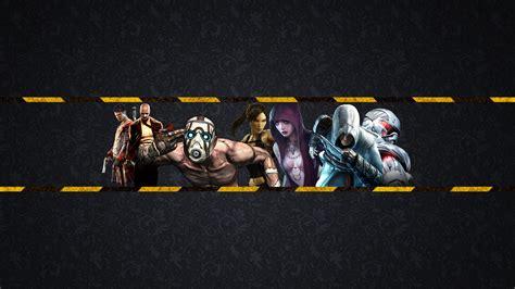 New Yt Gaming Banner By Krysztalzg On Deviantart